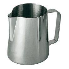 Update International EP-33 33 Oz. Frothing Pitcher / Milk Steamer