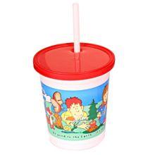 Fabri-Kal® 9507091.01 Good Earth 12 Ounce Kids Cup - 500 / CS