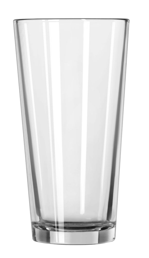 Libbey® 15722 Restaurant Basics 22 Ounce Cooler Glass - 24 / CS
