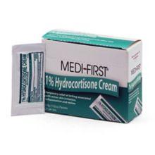 Afassco® 608 Unit Dose 1% Hydrocortisone Cream With Aloe - 24 / PK