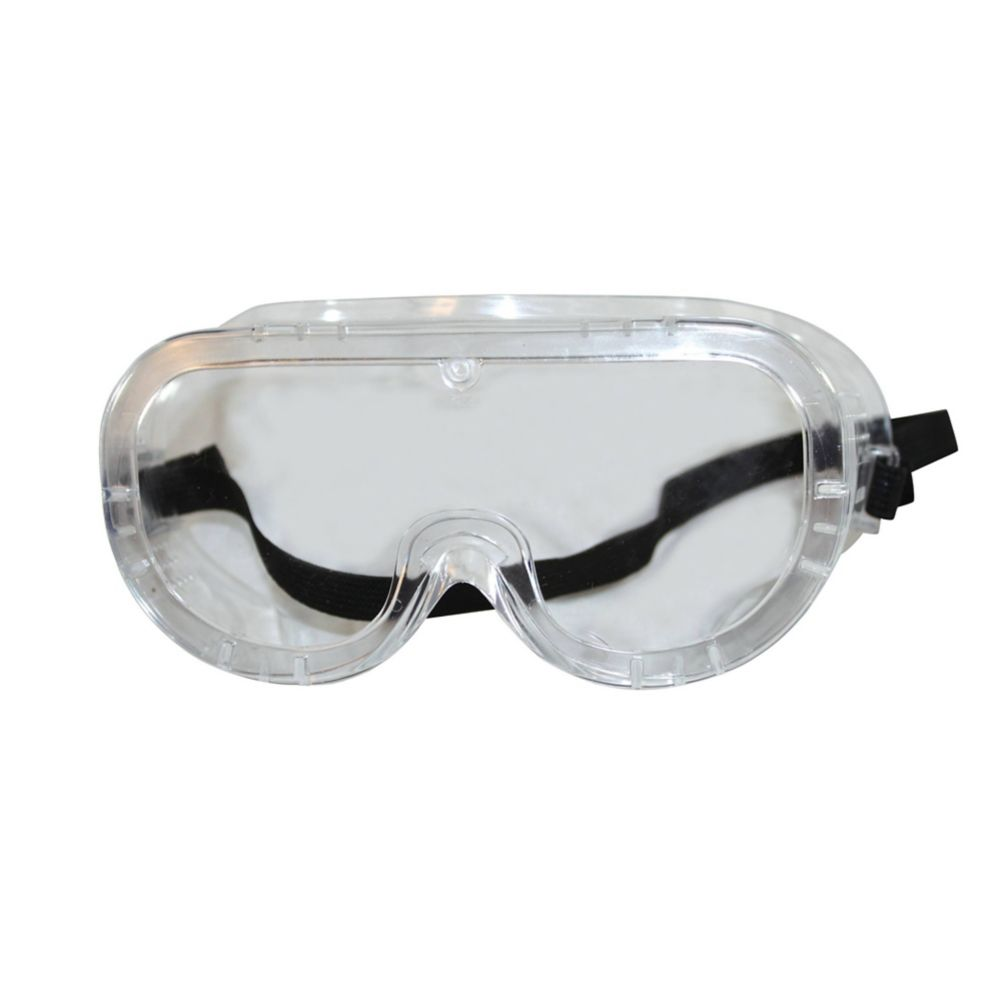 Impact® Clear General Purpose Safety Goggles