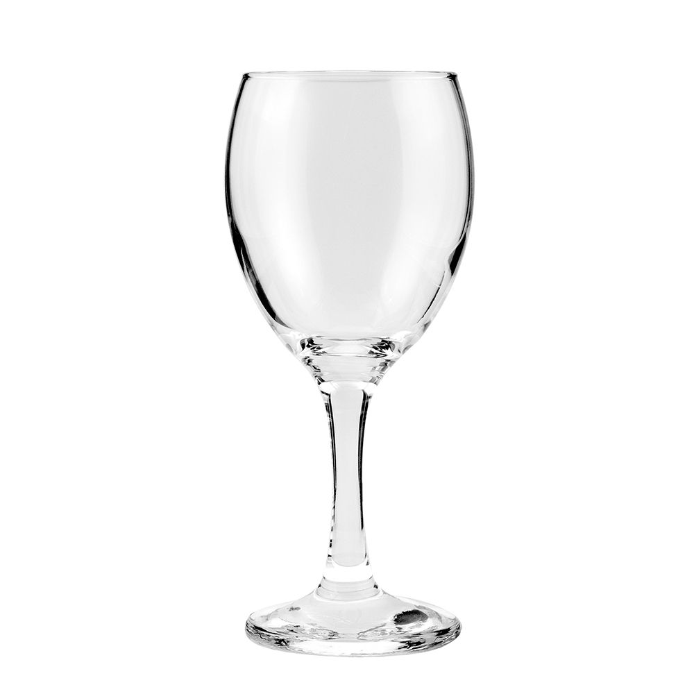 Anchor Hocking H001421 Excellency 8.5 Oz. White Wine Glass - 36 / CS