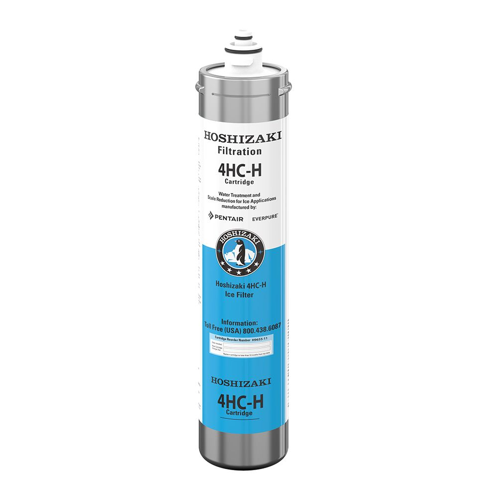 Hoshizaki H9655-11 Water Filter Replacement Cartridge For HC Filters