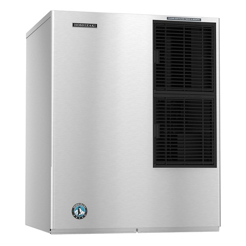 Hoshizaki KM-901MAH 920 Lb Production / 24 Hrs Slim Line Ice Machine