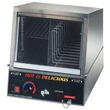 Star® 35SSA Hot Dog Steamer