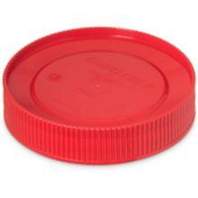 Carlisle® PS30405 Red Stor N' Pour Cap