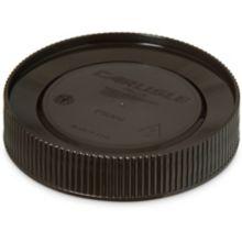 Carlisle® PS30401 Brown Stor N' Pour Cap
