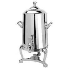 Eastern Tabletop 3005FS-SS Freedom 5 Gallon Insulated Coffee Urn