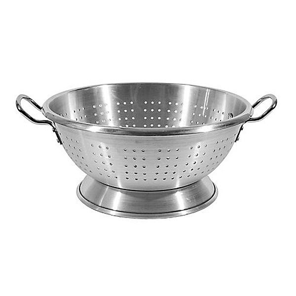 Town Food Service 37324 24 Qt. Heavy Duty Colander