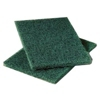 Scotch-Brite™ HD Commercial Scouring Pad 86 - 12 / BX