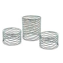 FOH® BRI003PTI20 B3® Patina Wireware™ Riser - Set