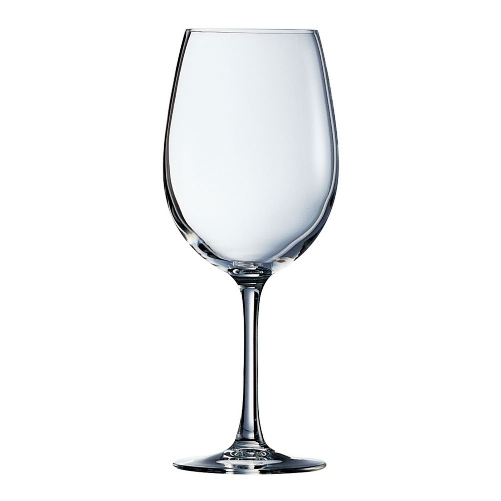 Chef & Sommelier D0795 Cabernet 25-1/4 Oz. Tulip Glass - 12 / CS