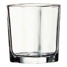 Arcoroc 19188 2.5 Oz. Square Shot Glass - 72 / CS