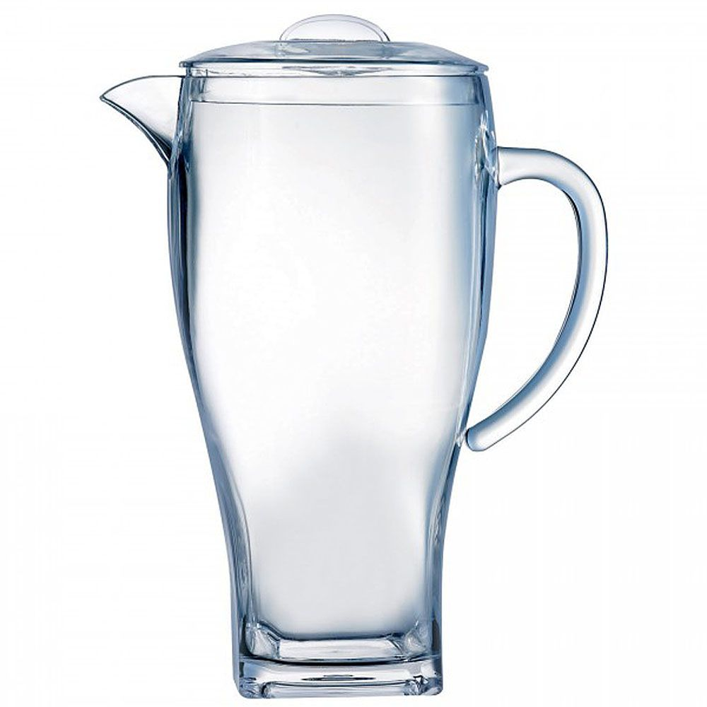 Arcoroc E6124 Outdoor Perfect 67.5 Oz. Pitcher - 12 / CS