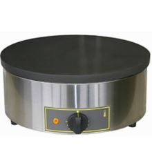 Equipex 350FE Sodir Discus 120V Electric Crepe Machine
