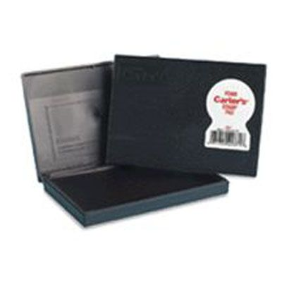 Staples® Advantage 122002 Red Re-Inkable Stamp Pad