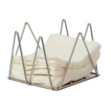 """Culinaire WIRNPK-5 Wire 6 -1/4 X 4-3/4"""" Napkin Holder"""