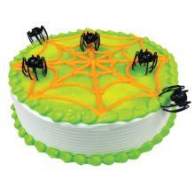 DecoPac® 2938 Black 3D Hunchback Spider Layon - 144 / BG