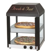 "Star® 18MCP Countertop 18"" Hot Food Display Merchandiser"