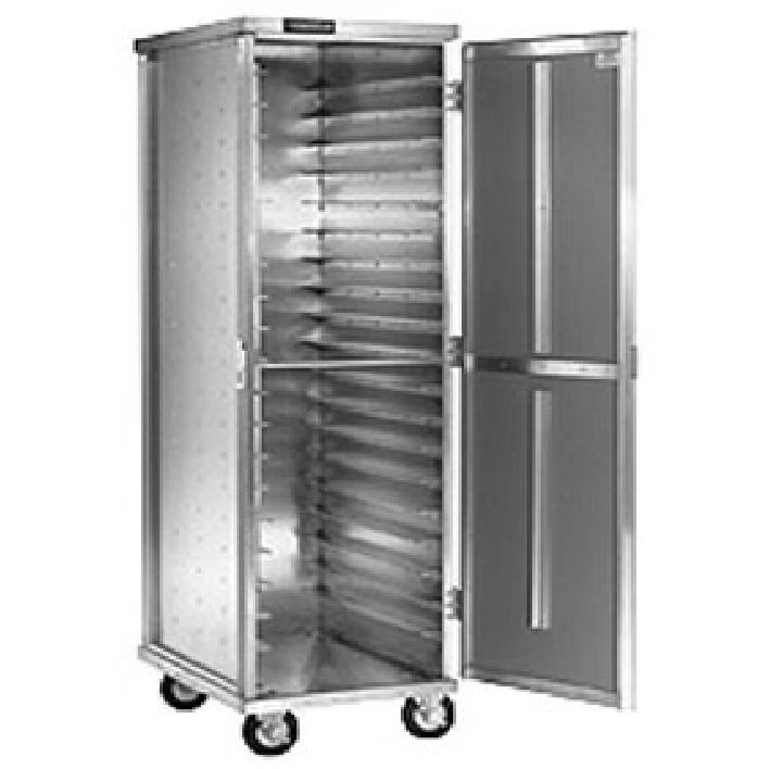 Cres Cor® 101-1820D Non-Insulated Transport Storage Cabinet