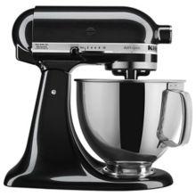 KitchenAid KSM150PSCV Artisan® Series Stand Mixer with 5 Qt. Bowl