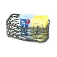 FOH® TSH006PTI22 Patina Wireware™ Holder - 6 / CS