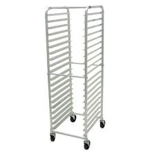 Advance Tabco PR20-3K-X Aluminum 20 Pan Capacity Mobile Pan Rack