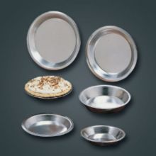 "American Metalcraft 1188 Deep Dish Aluminum 10-1/8"" Pie Pan"
