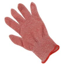 Tucker Safety 94532 Small Red KutGlove™ Cut Resistant Glove