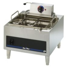 Star® 301HLF Star-Max® 15 lb. Countertop Electric Fryer