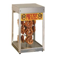 "Star® 16PD-A Countertop 27"" Pretzel Display Merchandiser"
