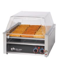 Star® 45C Grill-Max® Analog 45-Dog Roller Grill