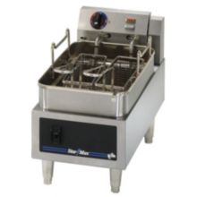 Star® 515F Star-Max® 15 lb. Countertop Electric Fryer