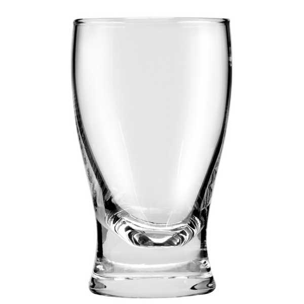 Anchor Hocking® 93013A 5 oz Barbary Beer Taster Glass - 24 / CS