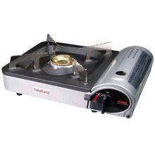 Iwatani ZA-3HP/ZA-3 Cassette-Feu 12,000 BTU Portable Butane Stove
