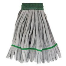 Unger® ST450 SmartColor™ RoughMop 32-Strand Green Mop