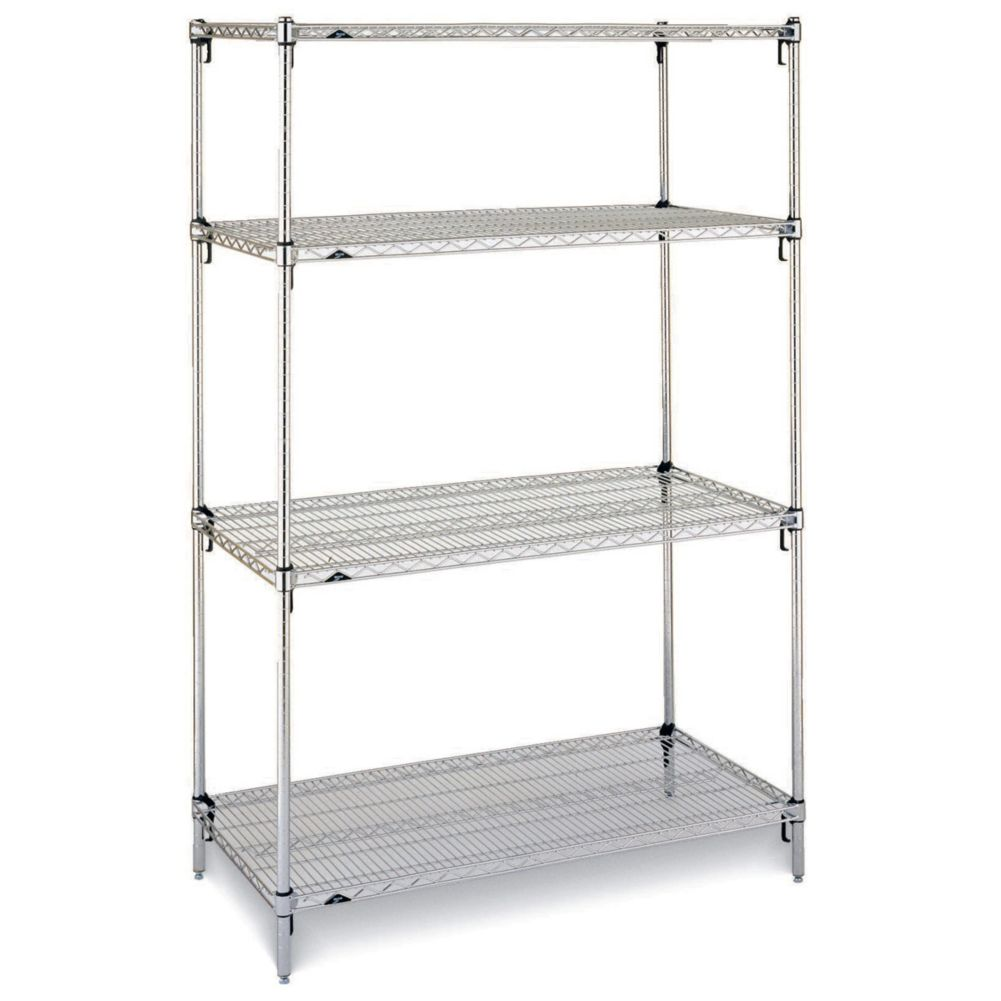 Metro A316C Super Adjustable Super Erecta 18