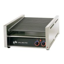 Star® 45SC Grill-Max® Non-Stick Analog 45-Dog Roller Grill