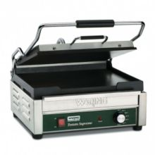 Waring® WFG250 Tostato Supremo 120V Large Italian-Style Flat Grill
