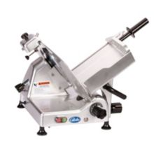 "Globe Food G12 G-Series 12"" Medium Duty Manual Slicer"