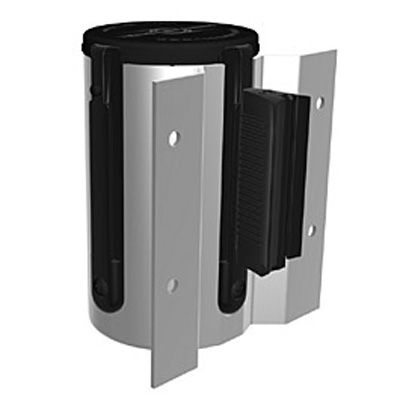 Tensator 896CM-3-B9 Wall Mount Tensabarrier