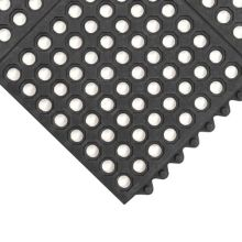 Notrax 993-596 Black 3' x 5' Ultra Mat® Floor Mat