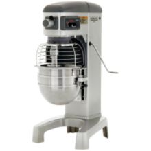 Hobart HL300-3STD Legacy® 100-120V 3-Speed 30 Qt Planetary Mixer