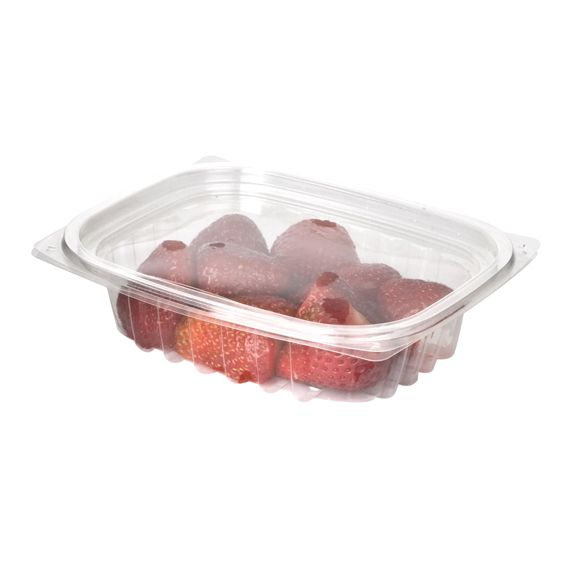 Eco Products EP-RC8 Versapak Rectangular 8 Oz. Deli Container