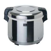 Zojirushi THA-603S S/S 6 Liter Rice Warmer W/ Non-Stick Removable Pan