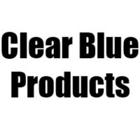 Clear Blue Products