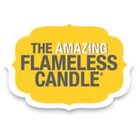The Amazing Flameless Candle