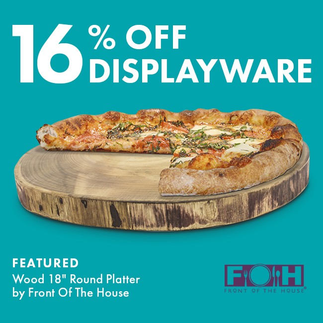 Save 16% On Displayware