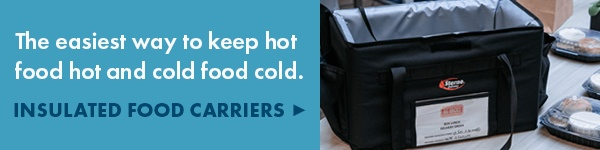Shop Insulated Food Carriers