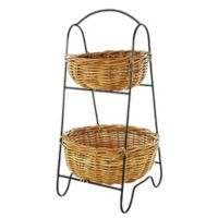 Basket Racks
